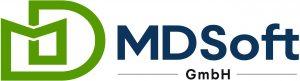 MDSoft GmbH Logo